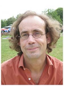 Dr. Arnim Scholz